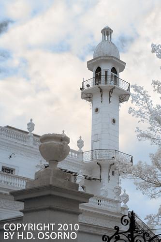 Merida Tower - Torre en Merida