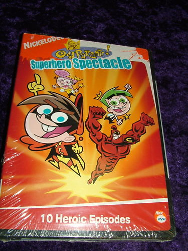 References in addition Lame Ducks as well File ActionPacked098 furthermore Images besides 5480691382. on fairly odd parents action packed