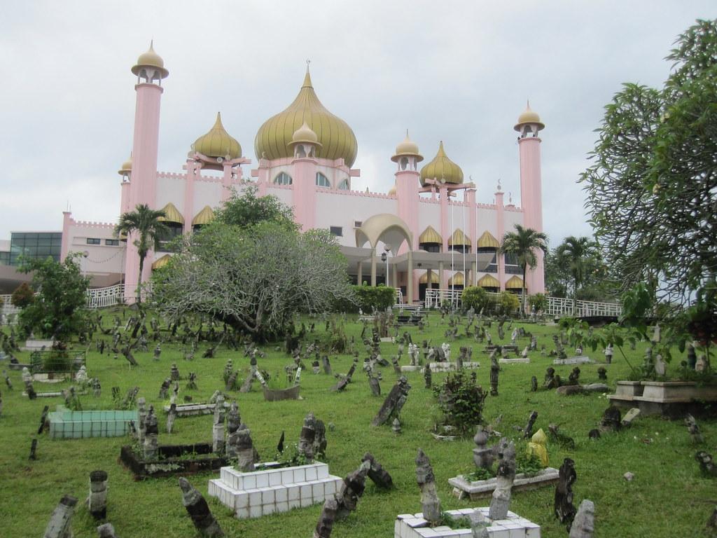 Mosque - Kuching
