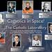 CLFlyer - Astronauts by Catholic Lab