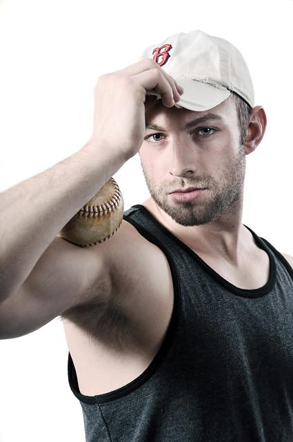 Softball Portraits - 032