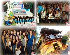 Encuentro después de 15 Años  Promoción Amis 96 @ Soberano Liquor Store