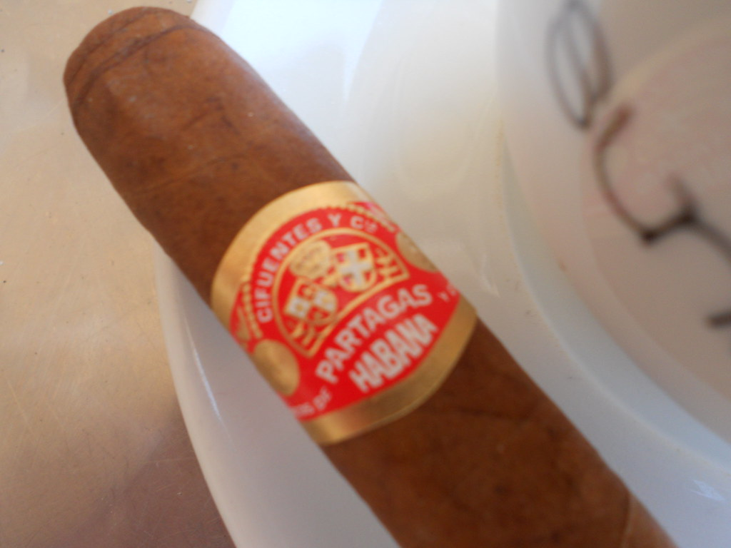 The Partagas Band
