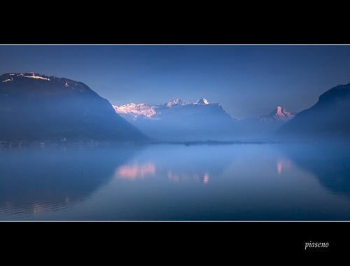 longexposure lake fog landscape schweiz switzerland landschaft lakelucerne supershot vierwaldstädtersee elitegalleryaoi