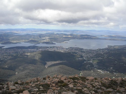 Hotels in Hobart