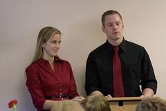 Speakers: Elizabeth Roy and Cole Bavery