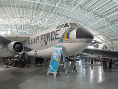 Strategic Air and Space Museum - 2011