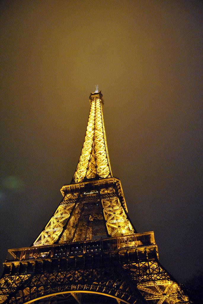 Torre Eiffel II