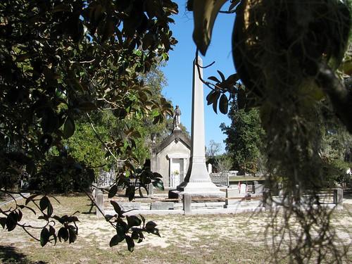 cemetery georgia darien standrewscemetery