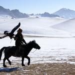 Mongolia Winterfestival