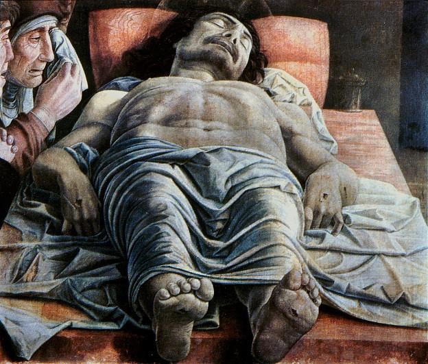 mantegnadead christc1501 flickr photo sharing
