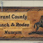Grant County Ranch and Rodeo Museum 10