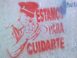 Stencil, go , go