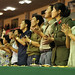 Small photo of North Korea - Standing Ovation