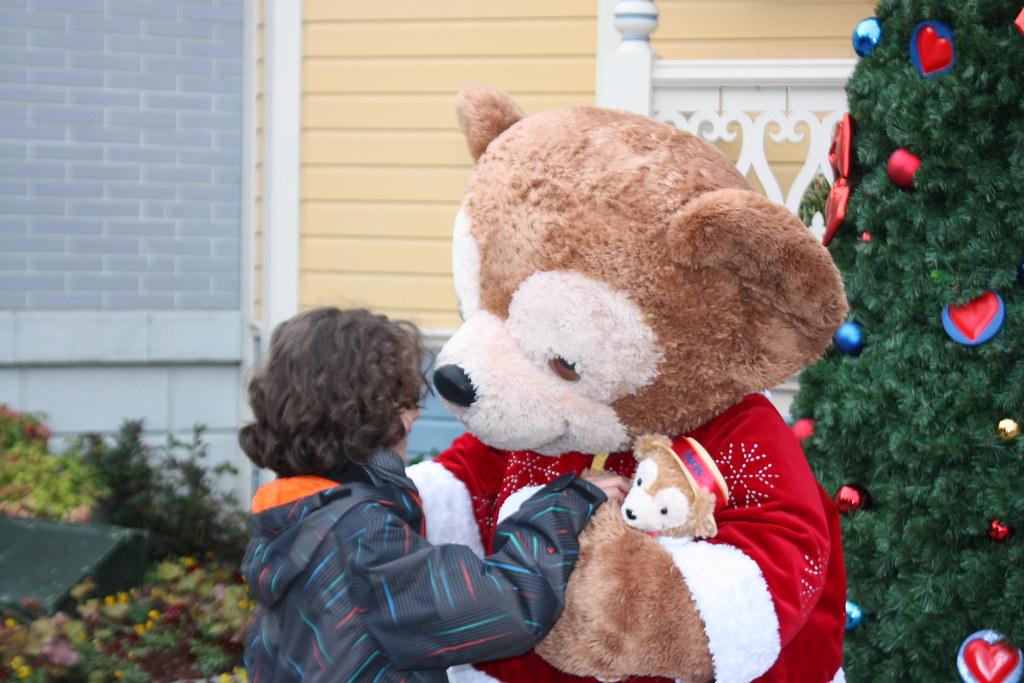 Un séjour pour la Noël à Disneyland et au Royaume d'Arendelle.... - Page 3 13676348993_ed6041d8c2_b
