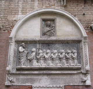Obrázek Capitello u Provincia di Venezia. venice venise venezia