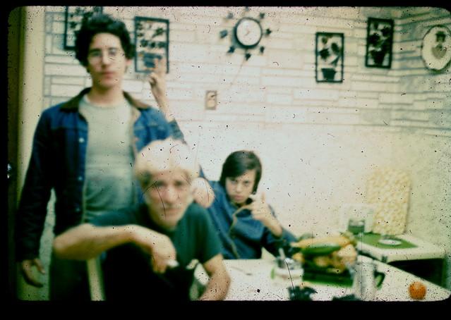 Brooklyn - Boro Park - Randy John Marty 1975