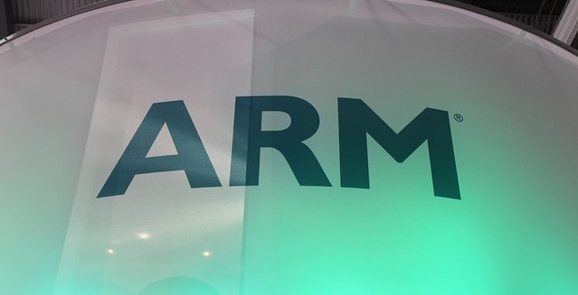 MWC 2011 ARM