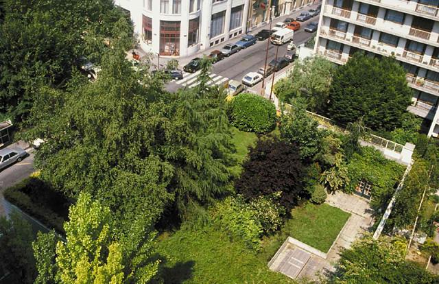 Toiture terrasse jardin Flickr Photo Sharing!