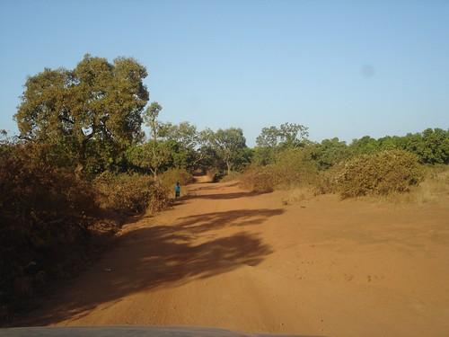 Household Baseline Training for West Africa, Mali