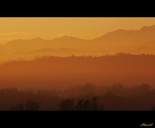 tramonto varese luce sera sestocalende 21018