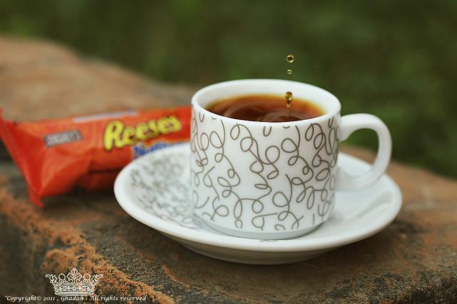 Coffee Drops !