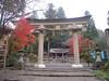 Photo:丹生川上神社下社 - Niu kawawami shrine shimosha // 2010.11.14 - 01 By Tamago Moffle