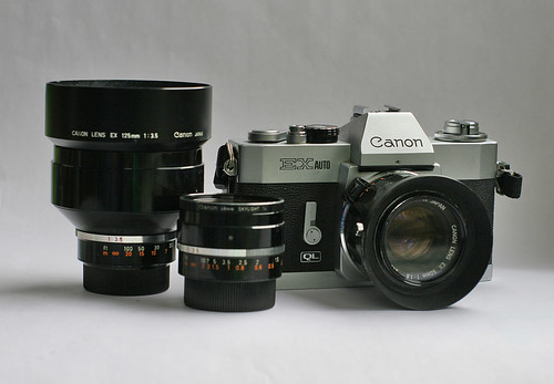 canon ex auto camera the free camera encyclopedia. Black Bedroom Furniture Sets. Home Design Ideas