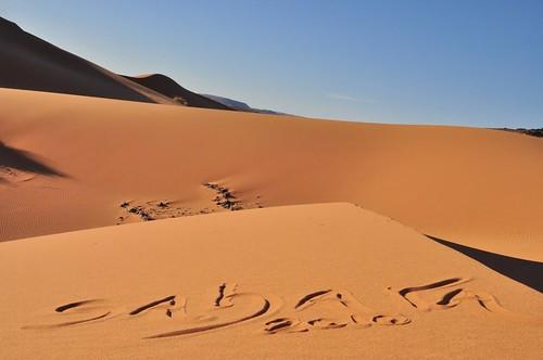 Le Grand Circuit Marocain, 13 jours en voiture au Maroc