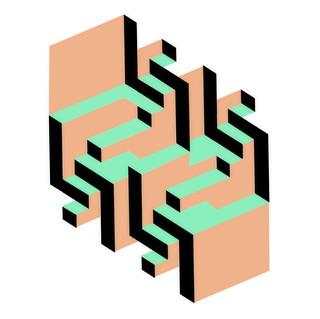 LiLi Escher ambigram