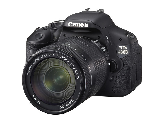 Canon EOS 600D \/ Rebel T3i \u0026 EF-S 18-135mm IS   Flickr - Photo Sharing!