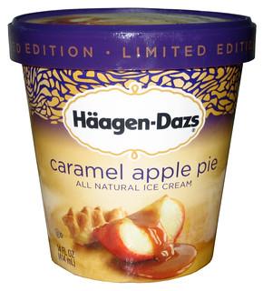 Häagen-Dazs to release vegetable ice cream!