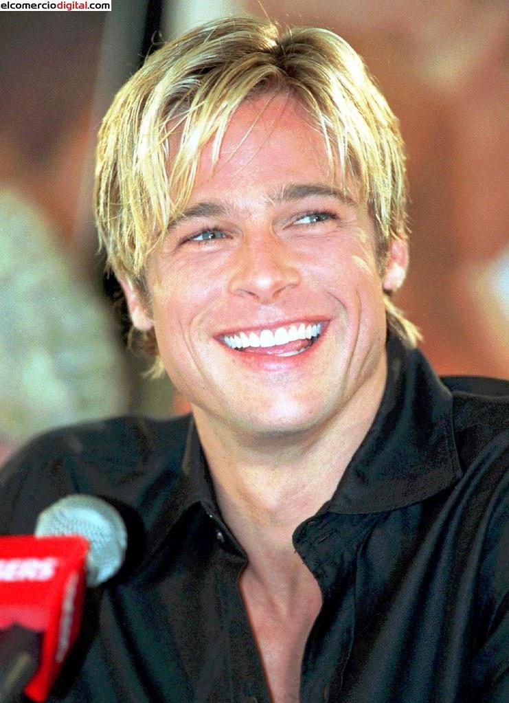 Brad Pitt, el actor más polifacético