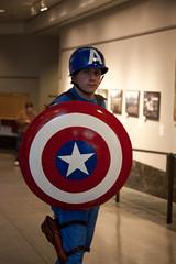 superhero, red, captain america,
