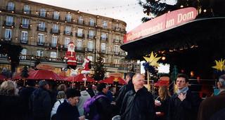 Christmas Market, Köln