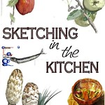 Sketching in the Kitchen