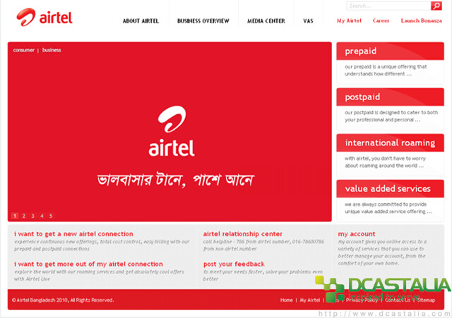 airtel bangladesh Airtel prepaid switching between packages you can switch between the packages on offer when you switch from one option to another, the benefits under the.