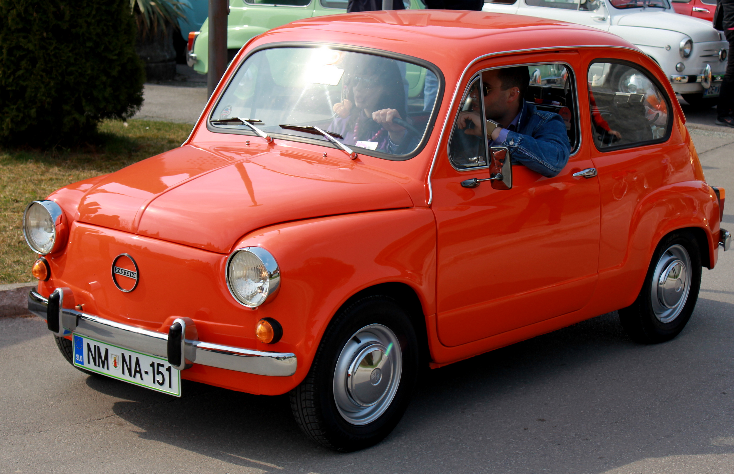 Eastern Bloc Cars For Sale