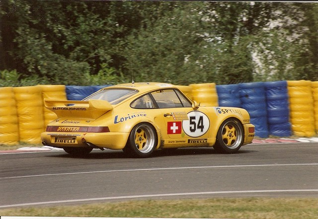 porsche 911 gt2 le mans 1994 flickr photo sharing. Black Bedroom Furniture Sets. Home Design Ideas
