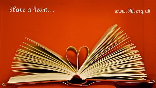 031/365 Heart