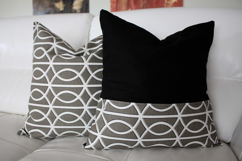 new pillow covers | by BabyLuxDesigns