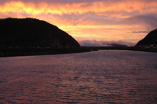 newzealand island south nz greymouth
