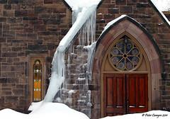 Chapel Of Love?  2/2/2011