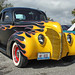 1939 Ford Standard Coupe Street Rod (3 of 9)