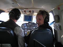 airline(0.0), aircraft cabin(0.0), aerospace engineering(1.0), pilot(1.0), aviation(1.0), person(1.0), cockpit(1.0), flight(1.0),