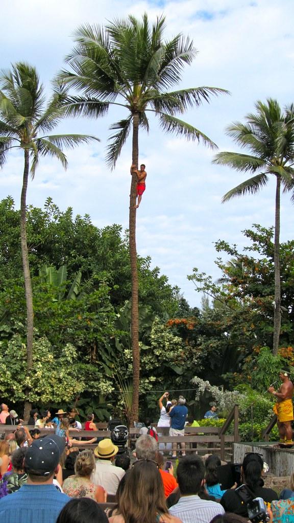 PCC Samoa Village