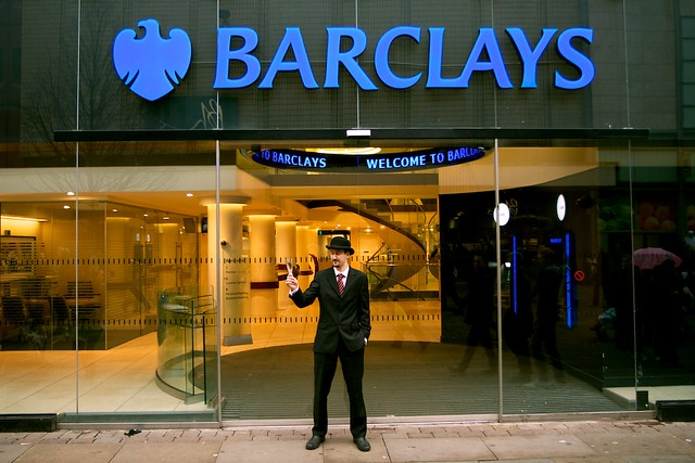 Bob the Banker