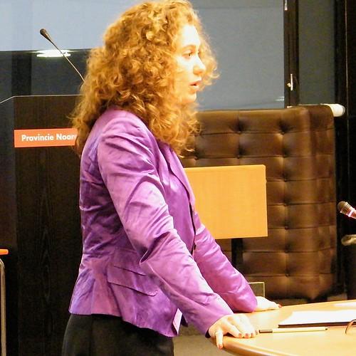 LHBT-conferentie 2009 - Corien Jonker
