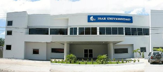 ISAE David Chiriquí - ISAE Universidad - Universidades Panamá ...