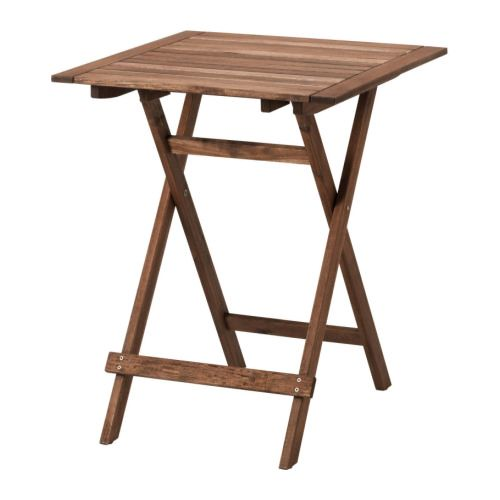 ikea outdoor bollo folding table flickr photo sharing
